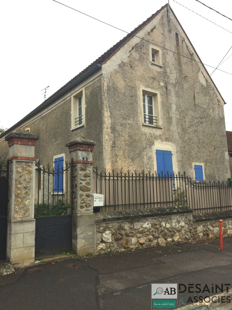 Annonce location maison coutevroult 77580 115 m 900 for Annonce location maison